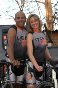 CycleClubKingston promotes cycling in Kingston, NY, (Hudson Valley).