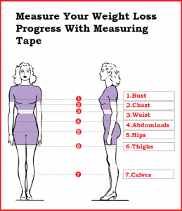 Measure-Your-Weight-Loss-Progress