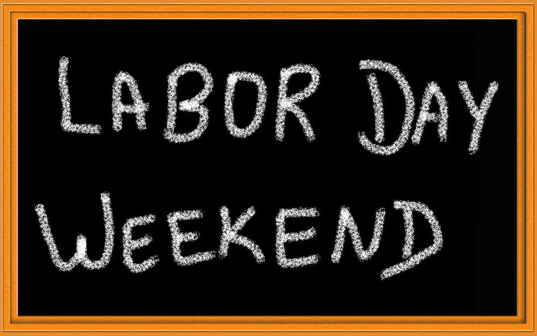 Labor Day Weekend Health Tips