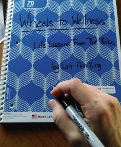Wheels to Wellness: Life Lessons From The Bike