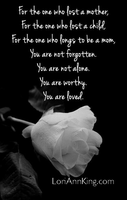 Mothering by Lori Ann King