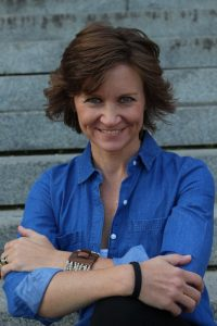 Lori Ann King, Author of Come Back Strong, Balanced Wellness after Surgical Menopause