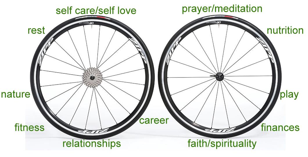 Wheels to Wellness