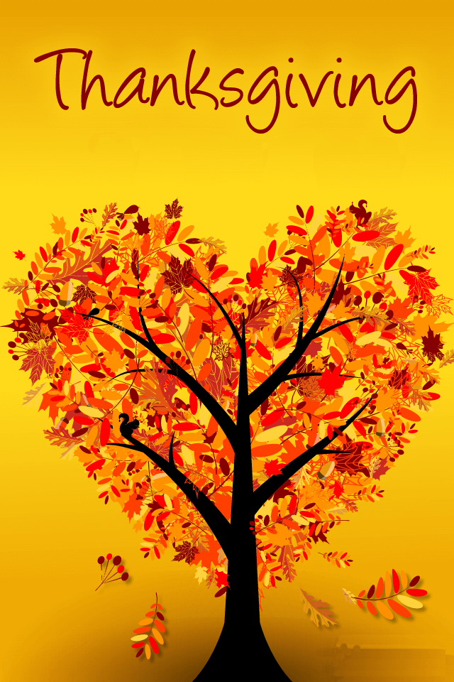 Thanksgiving Gratitude and Love
