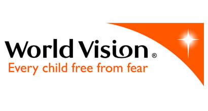 Sponsor a child with World Vision