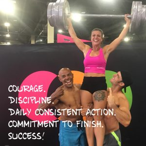 Helen, Jimmie and Jason: 2017 Isabody Challenge Grand Prize Winner, Runner Up and Finalist