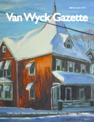 2017 Winter Holiday Issue Van Wyck Gazette