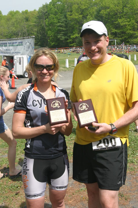 Trooper Duathlon 2010