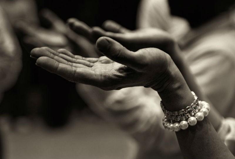Choosing Faith Over Fear During Menopause