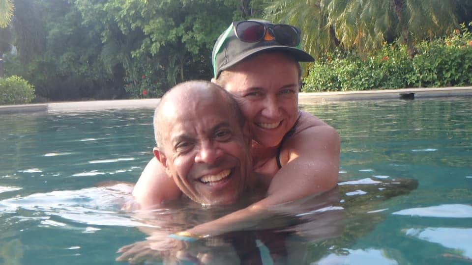 Barefoot and Bikini's… Finding Freedom