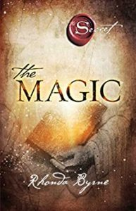 The Magic, by Rhonda Byrne