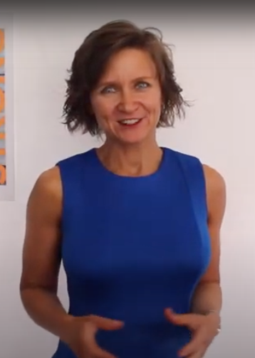 Lori King, Course Instructor: Balanced Wellness during Menopause