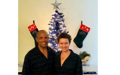 I'll Have a Blue Christmas…TREE!