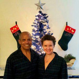 Christmas 2020 - Jim and Lori King