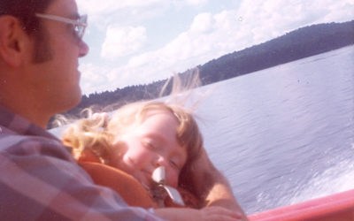 Life Lessons from My Dad –  A Father's Day Tribute