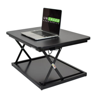 CHANGEdesk Mini Standing Desk Conversion