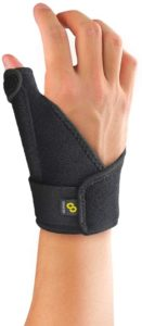 Bracoo Thumb Stabilizer Support Brace